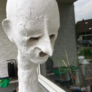 Skulptur Mister Burns 6